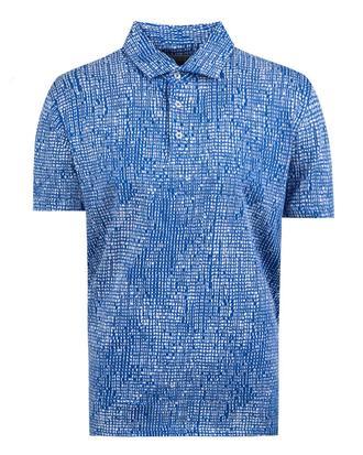 Ds Damat Regular Fit Saks Mavi T-shirt - 8681779342984   D'S Damat