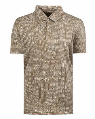 Ds Damat Regular Fit Safari T-shirt - 8681779342939   D'S Damat