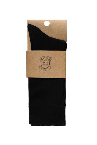 Ds Damat Siyah Corap - 8682060101211 | D'S Damat