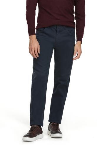 Twn Super Slim Fit Lacivert Chino Pantolon - 8682060013026 | D'S Damat