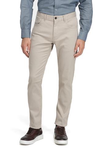 Twn Super Slim Fit Bej Chino Pantolon - 8682060013422   D'S Damat
