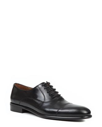 Ds Damat Siyah Ayakkabı - 8682060127259 | D'S Damat