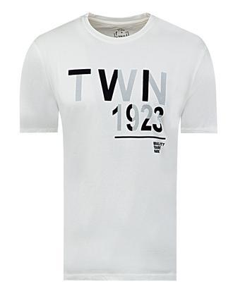 TWN T-SHIRT (Slim Fit) - 8681494200859   D'S Damat