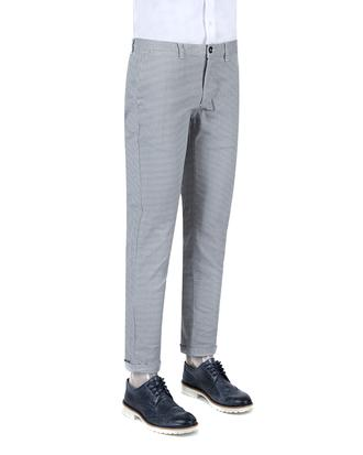 Twn Slim Fit Gri Chino Pantolon - 8681494302898 | D'S Damat
