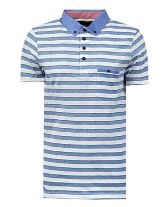 Twn Slim Fit Beyaz T-shirt - 8681494271187 | D'S Damat
