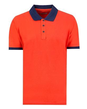 Ds Damat Regular Fit Turuncu T-shirt - 8681494370736 | D'S Damat