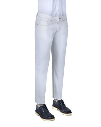 DS DAMAT CHINO PANTOLON (Slim Fit) - 8681494279978 | D'S Damat