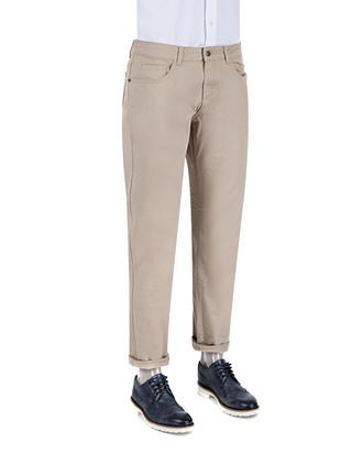 DS DAMAT CHINO PANTOLON (Slim Fit) - 8681494278827 | D'S Damat