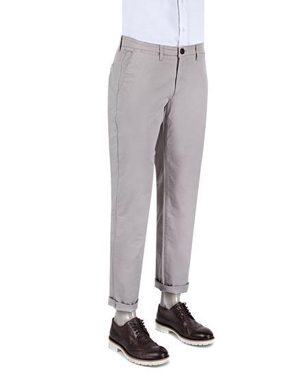 Ds Damat Slim Fit Taş Düz Chino Pantolon - 8681779341406   D'S Damat