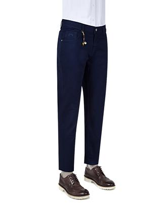 DS DAMAT JEAN PANTOLON (Slim Fit) - 8681494402635 | D'S Damat