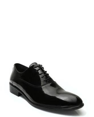 Ds Damat Siyah Ayakkabı - 8682060629487 | D'S Damat