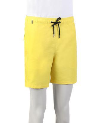 Ds Damat Regular Fit Sarı Sort Mayo - 8682060750761 | D'S Damat