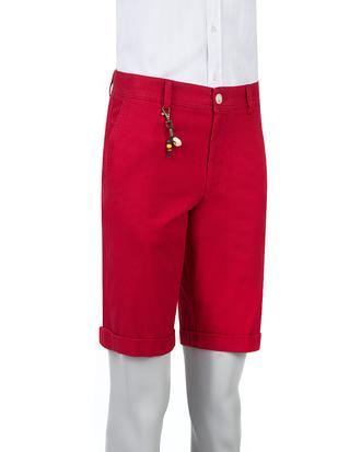 Ds Damat Slim Fit Kırmızı Sort - 8682060752475 | D'S Damat