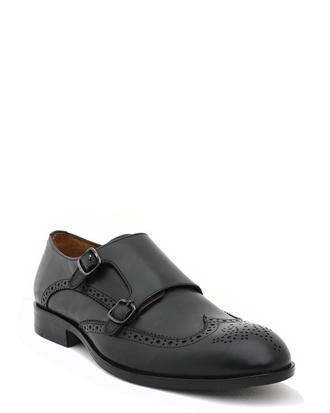 Ds Damat Siyah Ayakkabı - 8682060084569 | D'S Damat