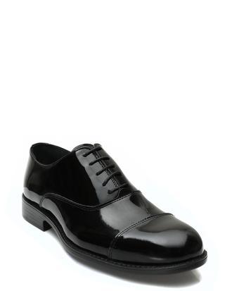 Ds Damat Siyah Ayakkabı - 8682060086105 | D'S Damat