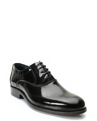 Ds Damat Siyah Ayakkabı - 8682060086174 | D'S Damat