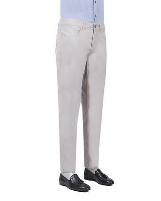 Twn Slim Fit Taş Dokulu Pantolon - 8681779858829 | D'S Damat