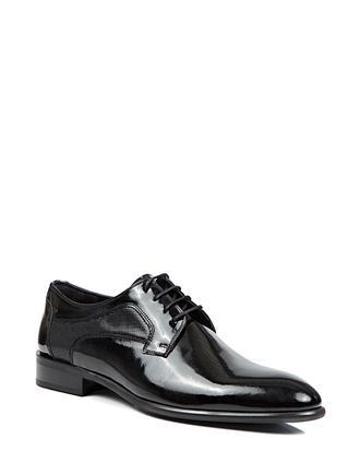 Ds Damat Siyah Ayakkabı - 8682060244741 | D'S Damat