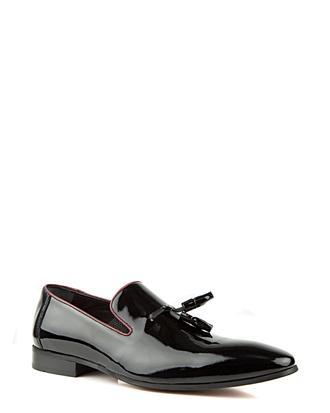 Ds Damat Siyah Ayakkabı - 8682060245076 | D'S Damat