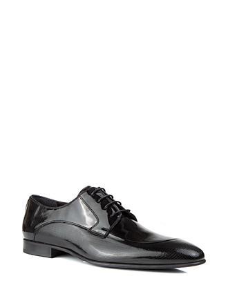 Ds Damat Siyah Ayakkabı - 8682060245779 | D'S Damat