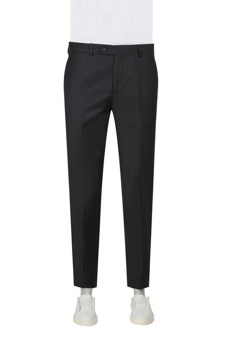 Twn Slim Fit Lacivert Düz Pantolon - 8681779797678   D'S Damat