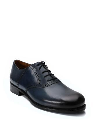 Ds Damat Lacivert Ayakkabı - 8682060082213 | D'S Damat