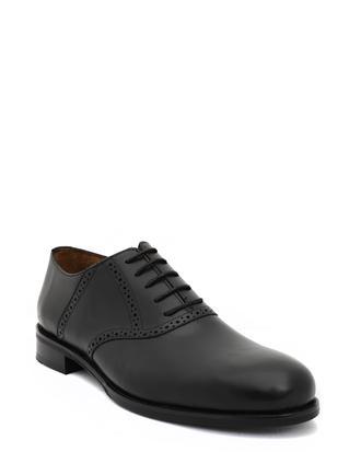 Ds Damat Siyah Ayakkabı - 8681779882077 | D'S Damat