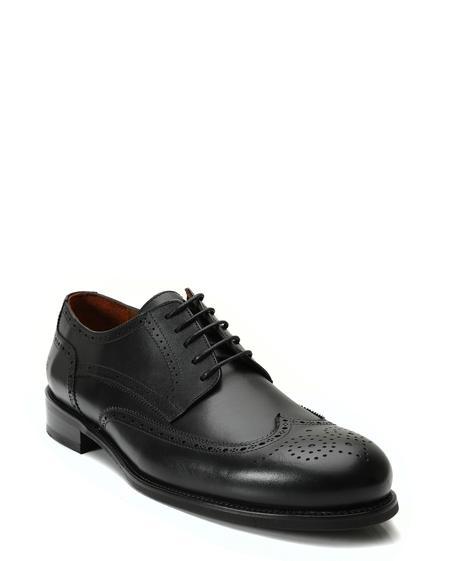 Ds Damat Siyah Ayakkabı - 8682060084422 | D'S Damat