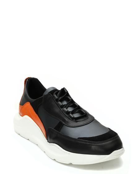 Twn Siyah Ayakkabı - 8682060079930 | D'S Damat