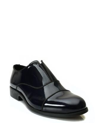 Ds Damat Lacivert Ayakkabı - 8681779910725 | D'S Damat