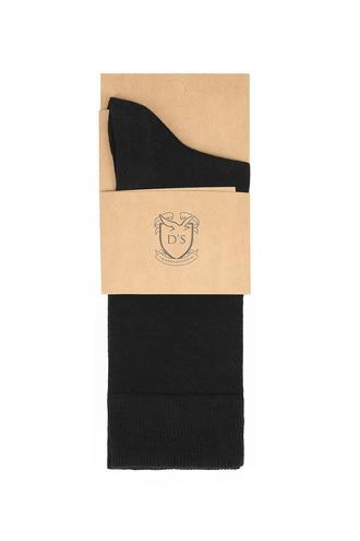 Ds Damat Siyah Corap - 8681779931218 | D'S Damat