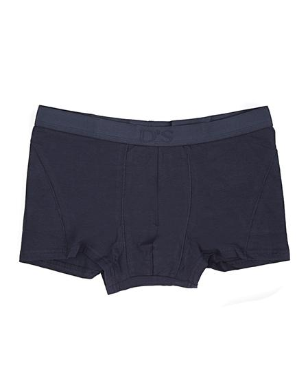 Ds Damat Regular Fit Lacivert Boxer - 8681779948605 | D'S Damat