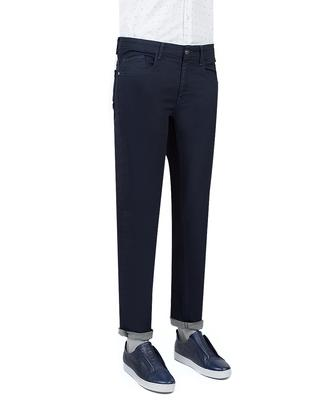Twn Super Slim Fit Lacivert Düz Denim Pantolon - 8682060350336   D'S Damat