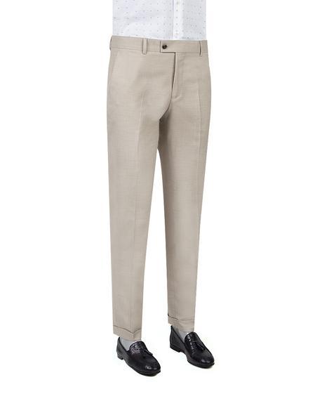 Twn Slim Fit Bej Pantolon - 8682060351500 | D'S Damat