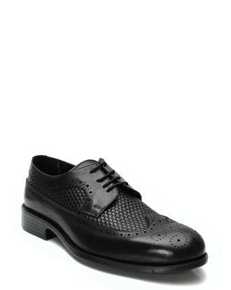 Ds Damat Siyah Ayakkabı - 8682060083838 | D'S Damat