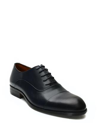 Ds Damat Lacivert Ayakkabı - 8682060084989 | D'S Damat