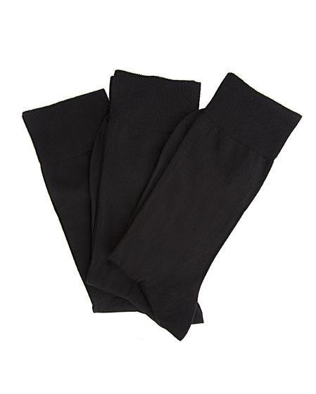 Ds Damat Siyah Corap - 8682060101242 | D'S Damat