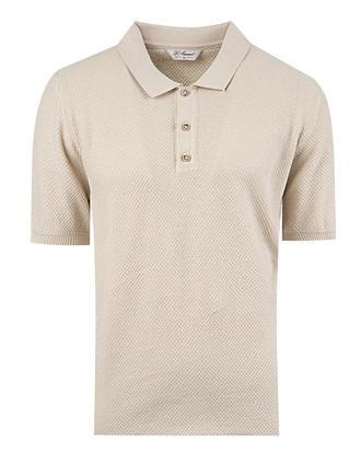 Ds Damat Regular Fit Bej T-shirt - 8681779304210 | D'S Damat