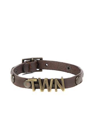 Twn Kahve Bileklik - 8682060226518 | D'S Damat