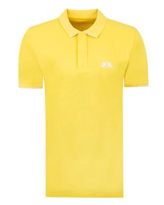 Ds Damat Slim Fit Sarı T-Shirt - 8682060371898 | D'S Damat