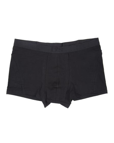 Ds Damat Regular Fit Siyah Boxer/Slip - 8681779948537 | D'S Damat