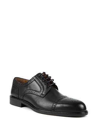 Ds Damat Siyah Ayakkabı - 8682060231444 | D'S Damat