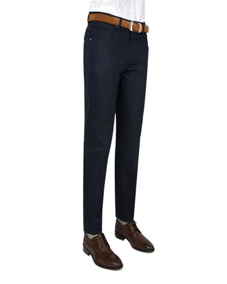 Twn Slim Fit Lacivert Denim Pantolon - 8681494784649 | D'S Damat