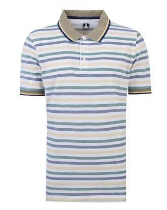 Ds Damat Regular Fit Beyaz T-Shirt - 8681778017234 | D'S Damat