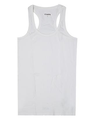 Twn Beyaz Yok Atlet/Fanila - 8681779999300 | D'S Damat
