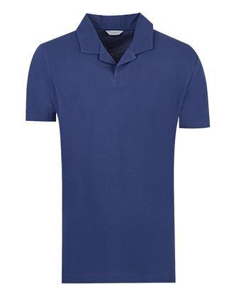 Twn Slim Fit Lacivert T-Shirt - 8681778176993   D'S Damat
