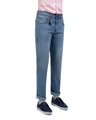 Twn Super Slim Fit Mavi Denim Pantolon - 8681779297079 | D'S Damat