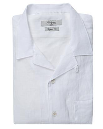 Ds Damat Regular Fit Beyaz Gömlek - 8681778315347 | D'S Damat