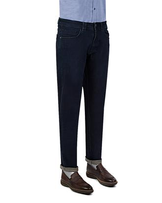Twn Slim Fit Lacivert Denim Pantolon - 8681494497860 | D'S Damat