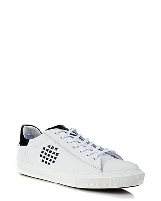 Twn Beyaz Ayakkabı - 8681779556732 | D'S Damat